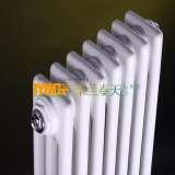 米兰春天散热器钢三柱系列