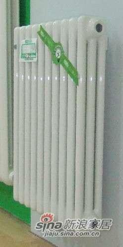 米兰春天散热器钢三柱系列-3