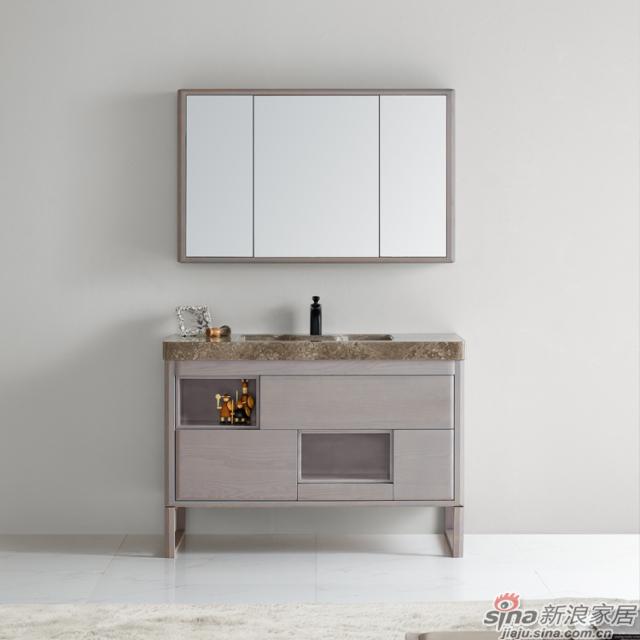 阿洛尼浴室柜-雅致A1922-3
