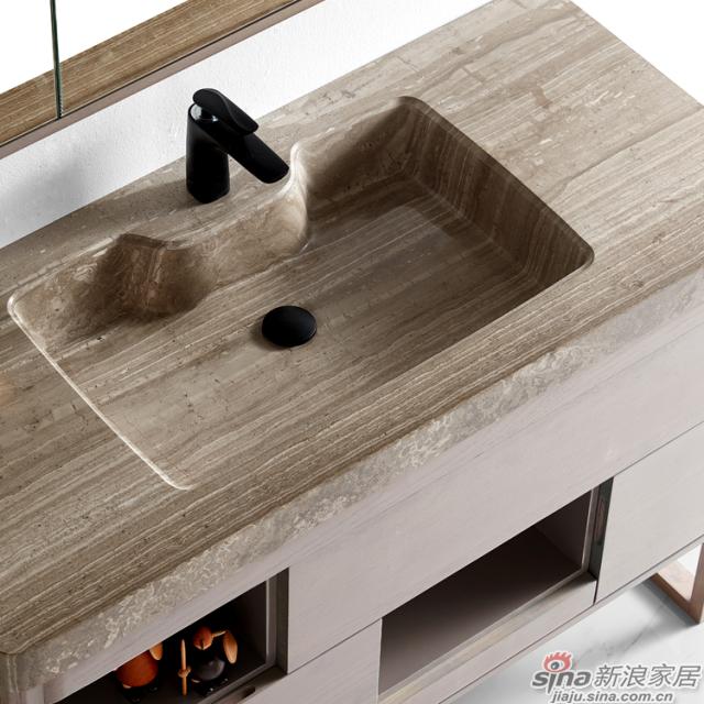 阿洛尼浴室柜-雅致A1922-5