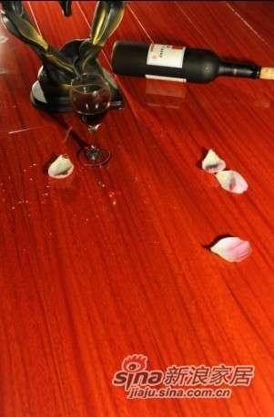 林昌地板满堂红系列-圆盘豆-0