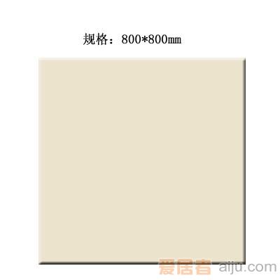嘉俊-抛光砖[纯色砖系列]Q18001(800*800MM)1