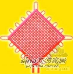 勃森工艺系列中国结800×800