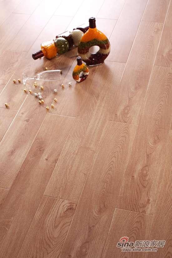 富得利强化地板印象T1320-0
