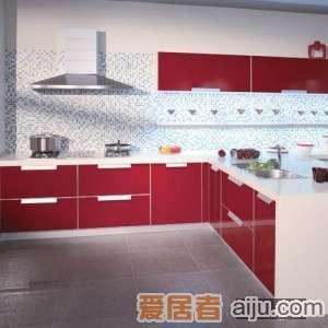 珊嘉橱柜烤漆面板炫彩
