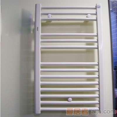森德散热器卫浴-梯格系列-TG-070-045白色冷扎低碳钢1