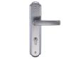 雅洁AS2511-F08B28B-P1冲压不锈钢锁+镜光