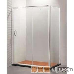 朗斯-淋浴房-雷蒙迷你系列E41(900*1400*1900MM)1
