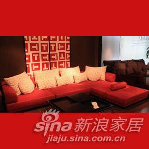 欧嘉璐尼 S7320沙发-0