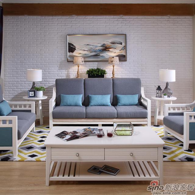 新巴克时尚S5025沙发