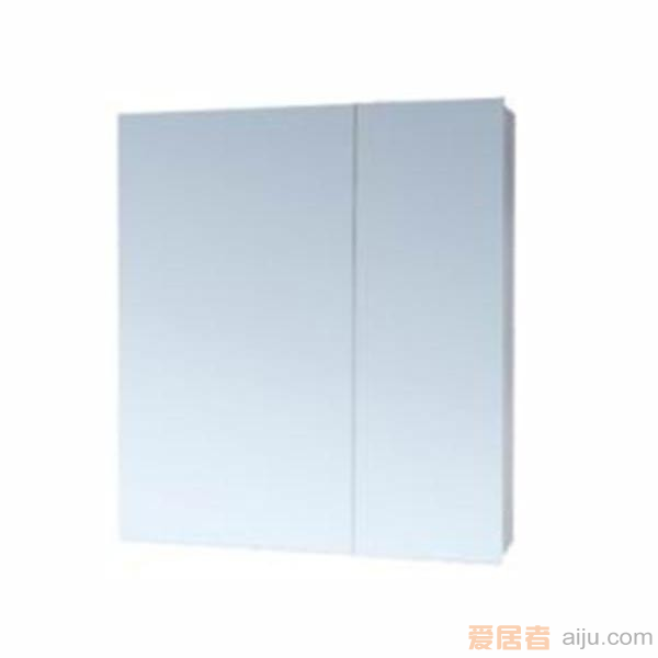 派尔沃浴室柜(镜柜)-M2219-L(730*630*126MM)