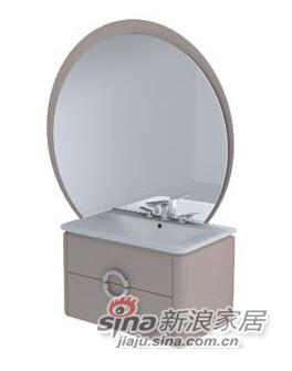 S66038浴室柜