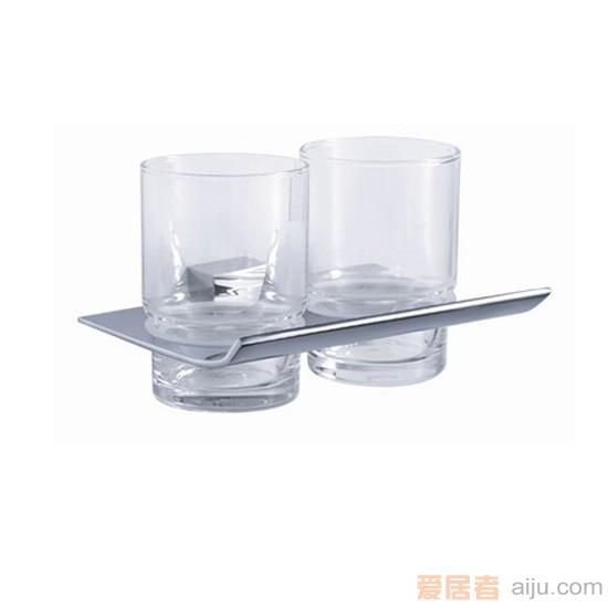 雅鼎-气贯长虹系列-玻璃双杯70170151