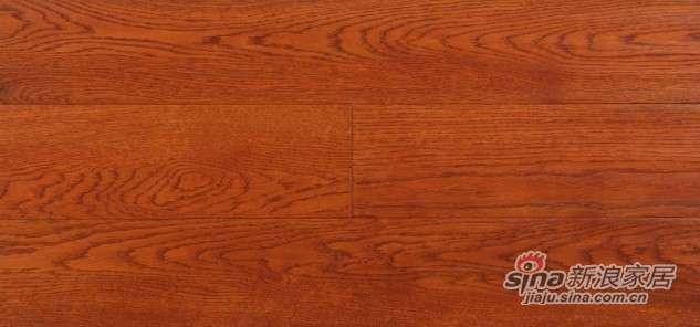 大卫地板挚爱仿古-品味系列・多层F06G01-F1-20栎木(黄金麦田色)-0