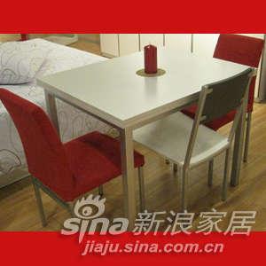 欧嘉璐尼 SS602旋转餐桌-0