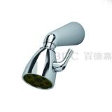 百德嘉五金龙头挂件-H712010-LED灯顶喷花洒
