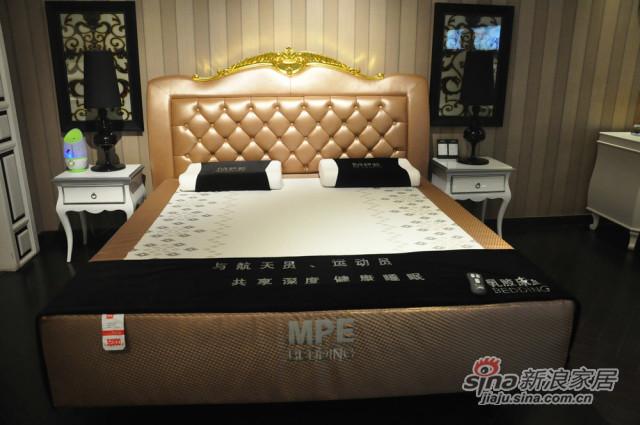 MPE智能睡床-0