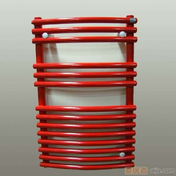 森德散热器卫浴-爱丽波系列-LW-070-045彩色冷扎低碳钢1