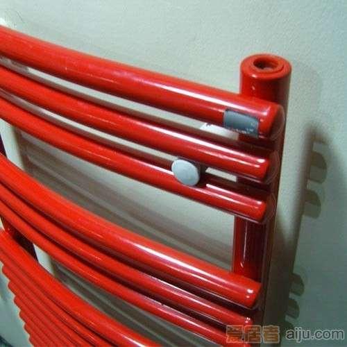 森德散热器卫浴-爱丽波系列-LW-070-045彩色冷扎低碳钢2