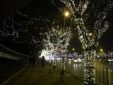 银雨-节日灯串