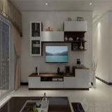 现代简约组合电视柜