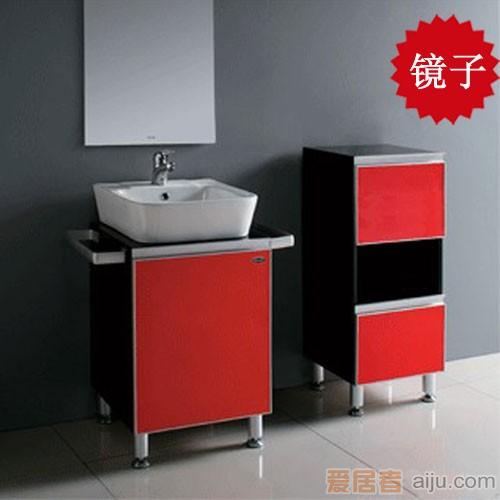法恩莎PVC浴室柜FPG4651镜子(450*800mm)1