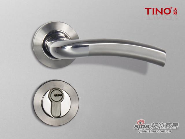 不锈钢门锁系列-0