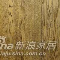 富得利栎木古堡传说茶青色地板