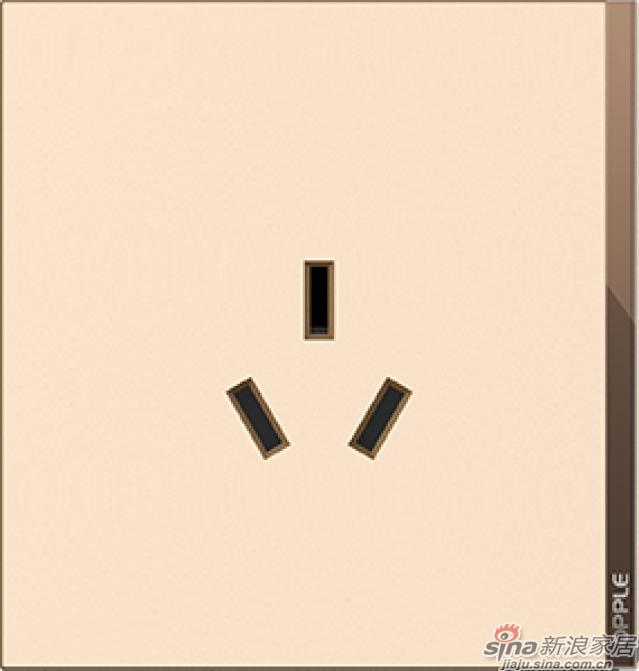 T0716A三孔睿智金