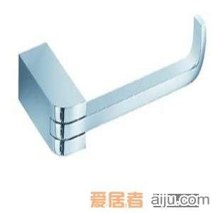 雅鼎-一字形纸巾架70130291