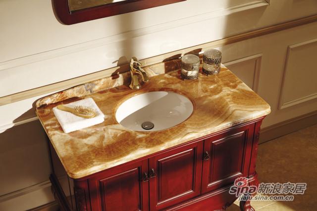 劳达斯浴室柜-2