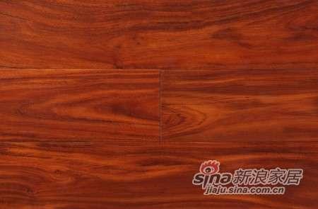 圣达实木地板自然尊贵系列―相思木15-1-0