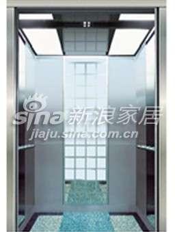 日立电梯NPM节能环保电梯