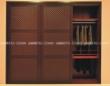 联邦高登移门衣柜――咖啡暖语