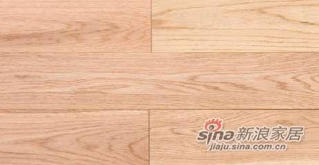 锦绣前程实木地板浅色类―橡木-0