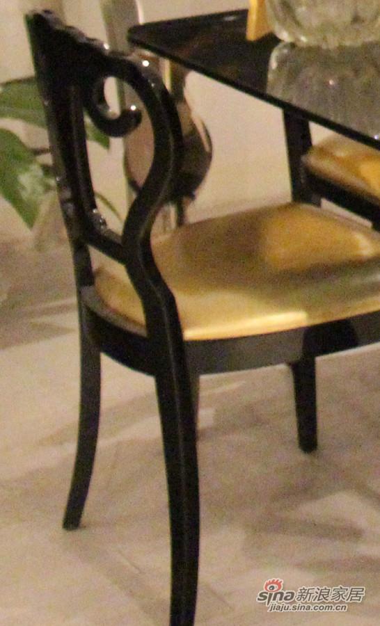 普罗蒙椅-2