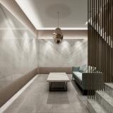 诺贝尔大板瓷抛砖爵士白