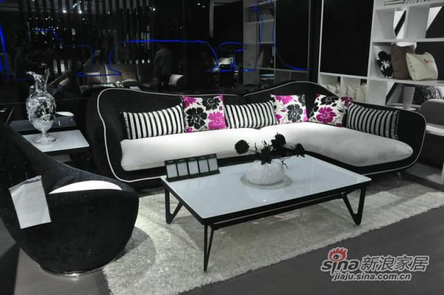 布兰卡沙发