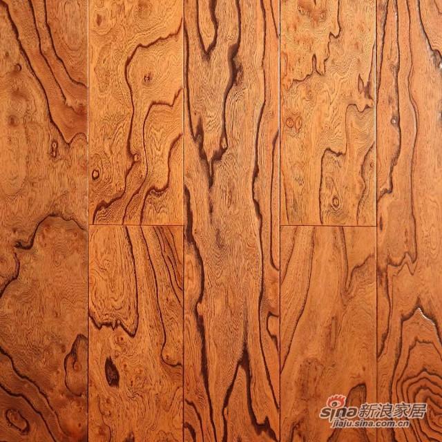瑞澄地板--多层仿古系列--榆木雅典古城RCD×-01-0