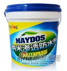 美涂士透明纳米防水剂-1