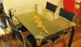 英之朗餐桌1056