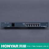 鸿雁语音1进6出模块HM-16A