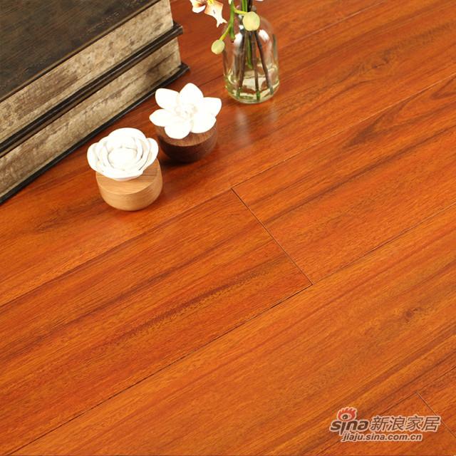 力丰多层实木复合地板