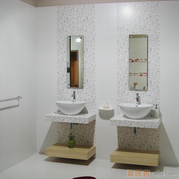 陶一郎-时尚靓丽系列-亚光砖TW45113(300*450mm)1