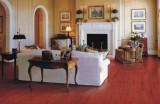 地板 书香门地美学地板卡雅楝(N)12mm多层实木地板