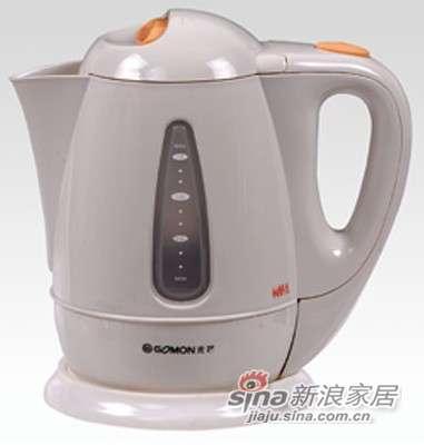 光芒电热水壶GM-DH6008C