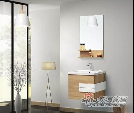 BC2023 时尚浴室柜