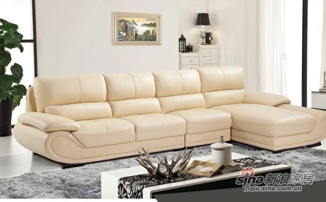 左右沙发客厅沙发组合-1