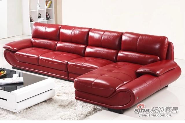 左右沙发客厅沙发组合-2