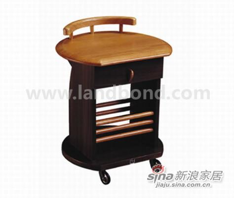 家家具K2102DJ茶几-A